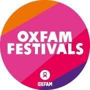 Oxfam Festivals Team