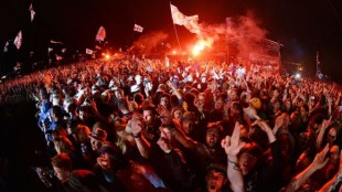 PYROTECHNICS NOW ILLEGAL AT FESTIVALS & EVENTS