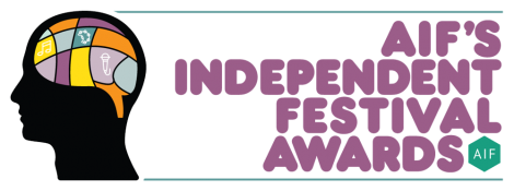 AIF's Independent Festival Awards Shortlist Announced
