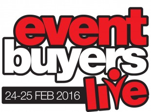Event Buyers Live Announced for 2016
