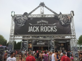 Jack Daniel's Announces 2016 Festival Partnerships