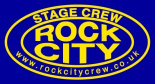 Rock City Stage Crew