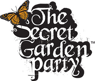 The Secret Garden Party