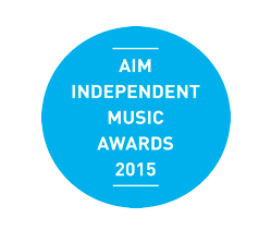 AIM Independent Music Awards 2015