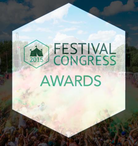 Festival Congress Award Nominees Announced
