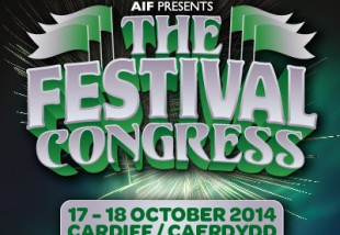 9 days left to get early bird tickets for Festival Congress
