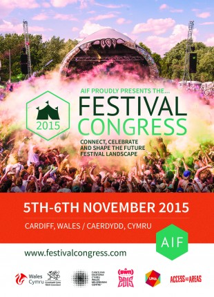 FIVE WEEKS UNTIL THE FESTIVAL CONGRESS + MORE SPEAKERS ANNOUNCED!