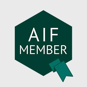 AIF hits 50 members!
