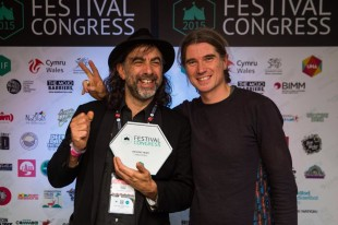 Festival Congress Award Winners Announced