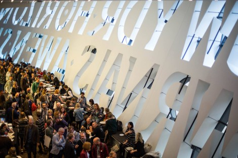 Core Programme, More Speakers and New Venue Announced for Festival Congress 2017
