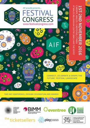 Festival Congress 2016