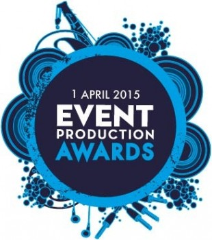 Event Production Award Winners Announced