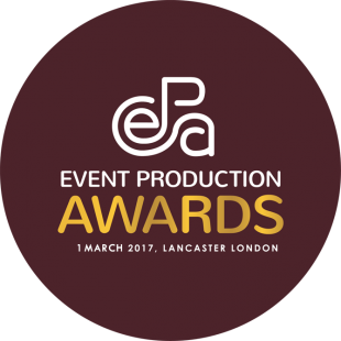 Entry Call For 2017 Event Production Awards