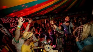 Creative Proposal Applications Open for Fling Festival!