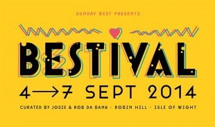 Channel 4 air coverage of Bestival 2014