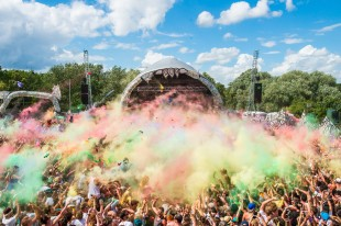 Secret Garden Party sells out in record time