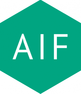 AIF Moves Office