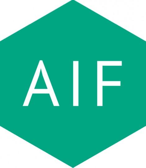 Press Release: AIF Announces Emerging Artist Initiative