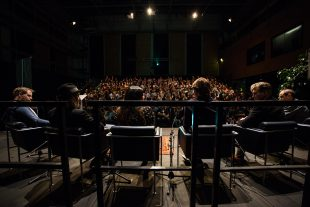 Festival Congress Wrap Up and Thank You's