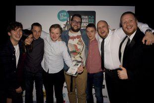 UK Festival Awards - Winners Announced