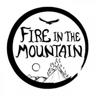 Fire in the Mountain - Tan yn y Mynydd
