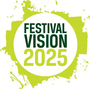 Ambitious Vision for Sustainable Events - Festival Vision:2025 launches Crowdfunder