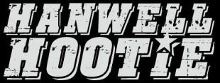 Hootie logo - negative