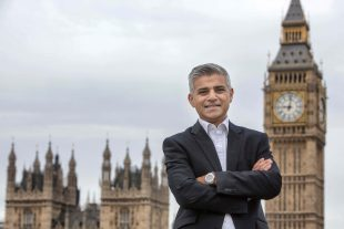 Sadiq Khan To Protect London Venues With 'Agent Of Change' Principle