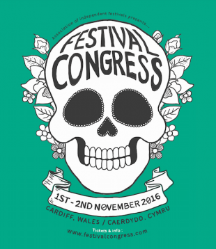 Festival Congress - Core Programme Announced