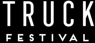 Truck 2017 Logo Black & White