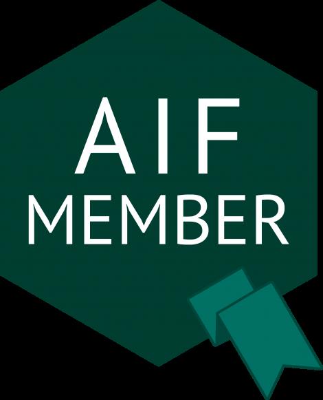 2018 AIF MEMBER FESTIVAL DATES