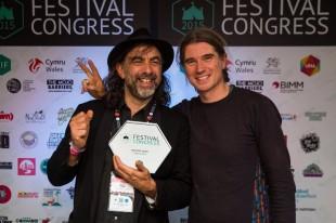 Festival Congress Award Winners Announced