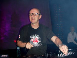 David Rodigan amongst the first announced for Festibelly