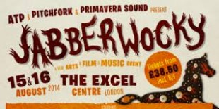 ATP cancels this weekend's Jabberwocky Festival