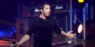 Pop star EXAMPLE to close Kendal Calling