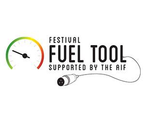 Festival Fuel Tool