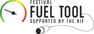 Powerful Thinking launches Festival Fuel Tool, supported by AIF