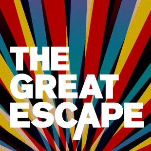The Great Escape 2016