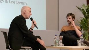 John Giddings & Lee Denny at Festival Congress 2016