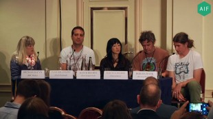 WATCH: Curating a Festival Panel at The Festival Congress 2014